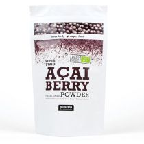 Poudre De Baies D\'Acai 100 G Bio Superfood