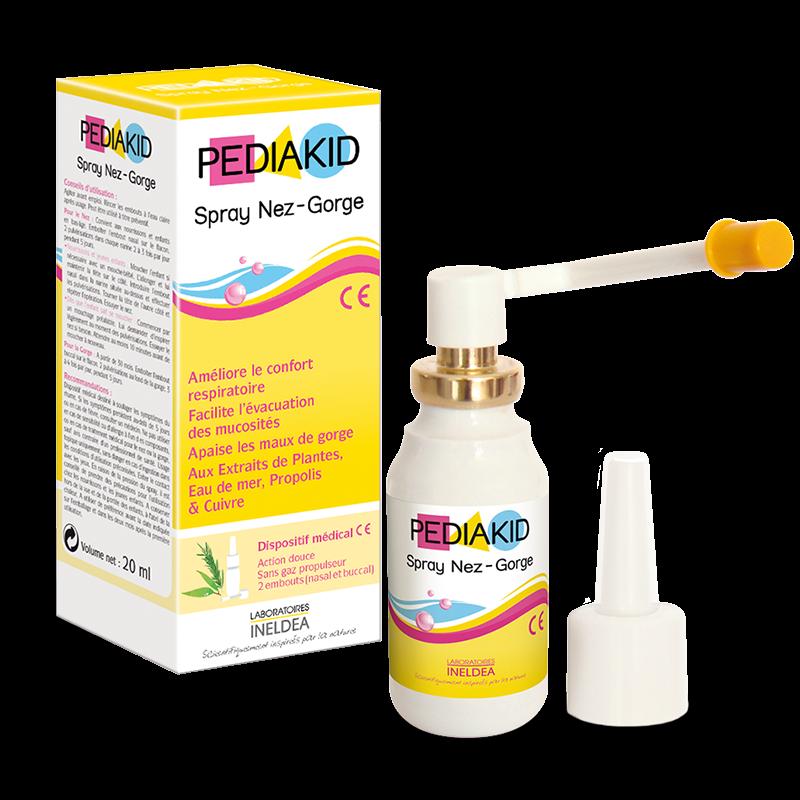 Probiotics gummies apple 60 teddy bears Pediakid