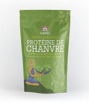 Protéines de Chanvre 250g Iswari