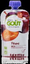 Prune 120g dès 4 mois Good Gout