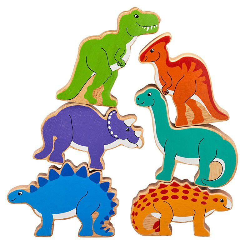 Pyramide de Dinosaures Lanka Kade