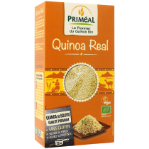 Quinoa real Bolivie 500g Priméal