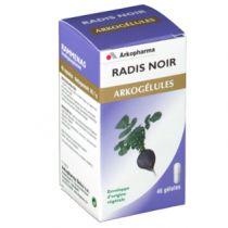 Radis Noir 45 Gelules
