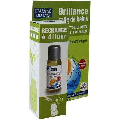 Recharge À Diluer Brillance Salle De Bain 50Ml