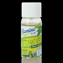 Recharge À Diluer Nettoyant Vitres Sans Traces Spray 50Ml