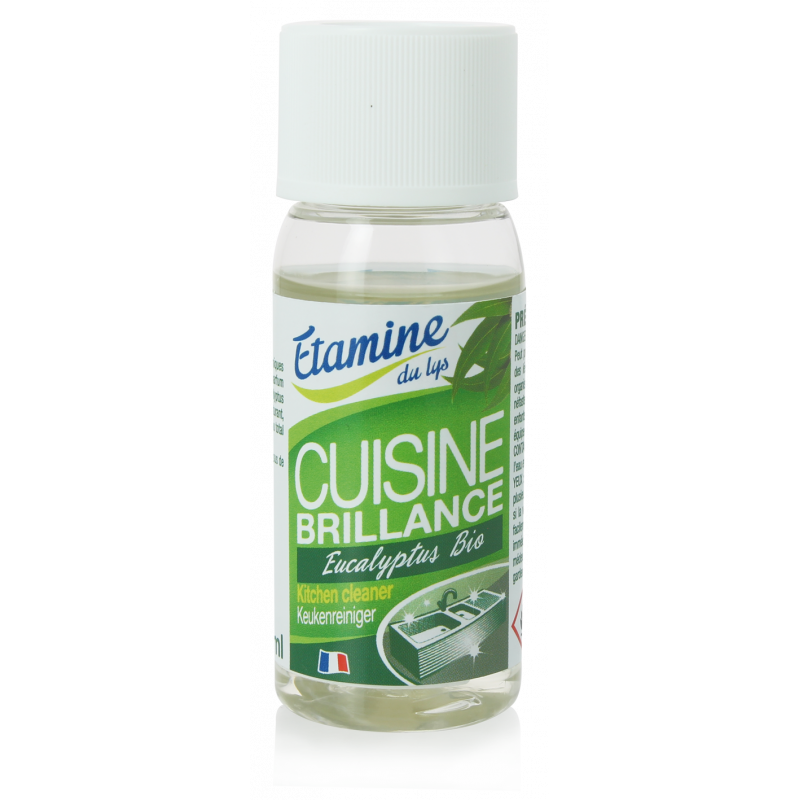 Recharge To Dilute Kitchen Cleaner 50Ml Etamine Du Lys