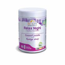 Relax Night - Bio-Life 60 Caps