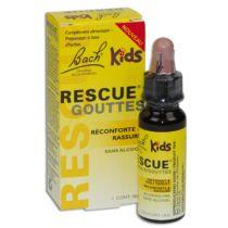 Rescue Enfants Fleur De Bach 10Ml Gouttes