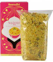 Riz basmati curcuma gingembre Goa 250g