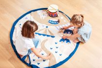 Roadmap Thunderbolt Toy Storage Bag Play & Go