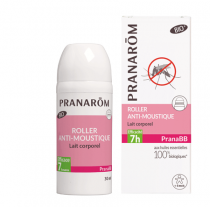 Roller Anti-Moustiques PranaBB 30ml