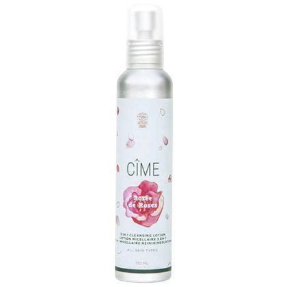Rosée De Roses Lotion Nettoyante Et Tonifiante Pour Tous Types De Peau 150Ml