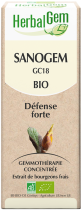 Sanogem Herbalgem Complex Gemmotherapie 15Ml