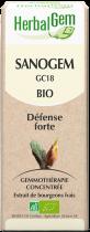 Sanogem Herbalgem Complex Gemmotherapie 50Ml