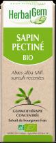 Sapin Pectine Herbalgem Macerat Concentre De Bourgeons Bio 50Ml