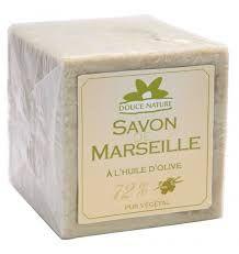 Savon De Marseille Vert 300G