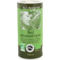 Sel Aromatique Bio 100G