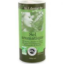 Sel Aromatique Bio 100G