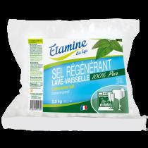 Sel Régénérant Lave-Vaisselle 2.5Kg