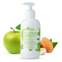 Sensibulle Shower Gel Apricot Peach 400ml Toofruit