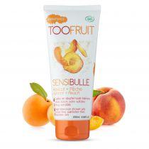 Sensibulle Shower Gel Strawberry Rasperry 200ml Toofruit