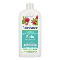 Shampoo Organic500Ml Natessance