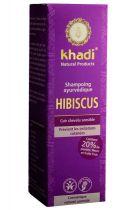 Shampooing ayurvédique Hibiscus 210ml Khadi