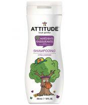Shampooing Kids 2 en 1 355ml Attitude