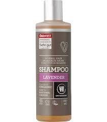 Shampooing Lavande 250Ml