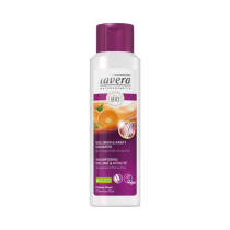 Shampooing volume et vitalité vegan 250ml Lavera