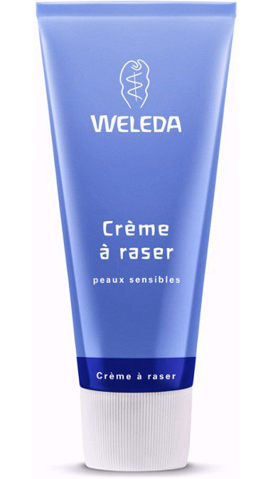 Shaving Cream 75Ml Weleda