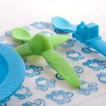 Silicone Divided Plate Oogaa