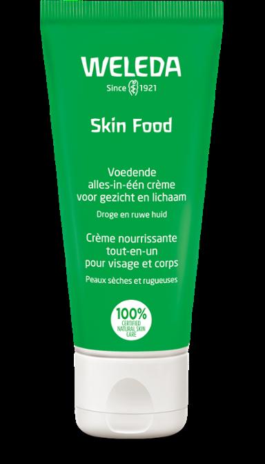 Skin Food Droge En Ruwe Huid 30Ml Weleda