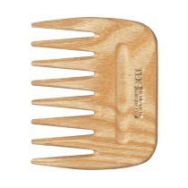 Small comb with wide teeth Tek