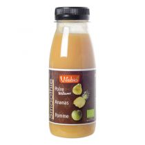 Smoothie Poire Ananas Pomme 25cl