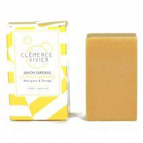 Soap Le Saint-Bernard 100G CléMence Et Vivien