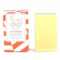 Soap Le Suisse Mild And Neutral 100G CléMence Et Vivien