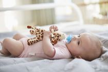 Soothie Pacifier 3M+ Avent