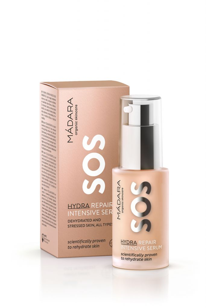 SOS Hydra Recharge Crème 50ml Madara