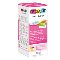 Spray Neus Keel 20ml Pediakid