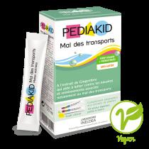Spray tegen insecten vanaf 3 maand 100ml Pediakid