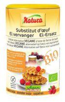 Substitut d\'oeuf Bio 175 Natura
