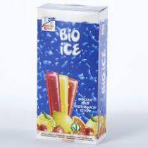 Sucettes De Glace Assorties 400G Bio