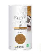 Sucre De Fleur De Coco Bio 400G