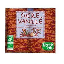 Sucre Vanillé Bio 2X8G