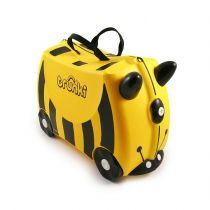 Suitcase Trunki Cassie the Cat