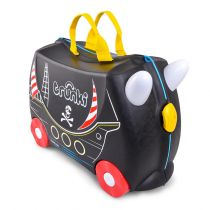 Suitcase Trunki Harley the Ladybug