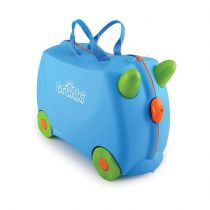 Suitcase Trunki Trixie Pink
