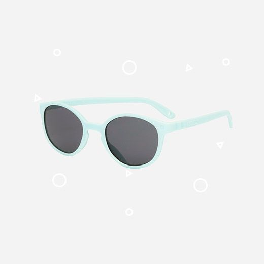 Sunglasses Jokala 2-4 years Light Blue Ki et La