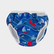 Swim Diaper Pineapple Imse Vimse